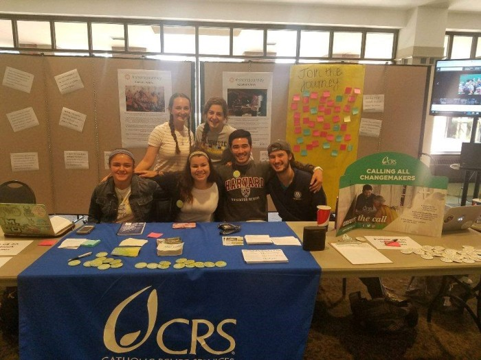 CRS Marquette